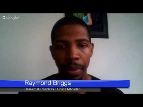 How To Increase Your Sales Skills with Ray Briggs & Chris Wright