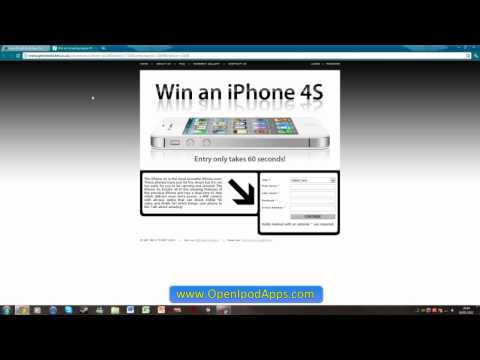 How to get FREE Apps for iPod Touch