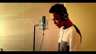Naughty Boy feat. Sam Smith - La La La (Cover by @JayVeraMusic)