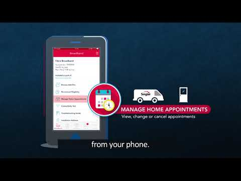 Enjoy more new features on My Singtel App