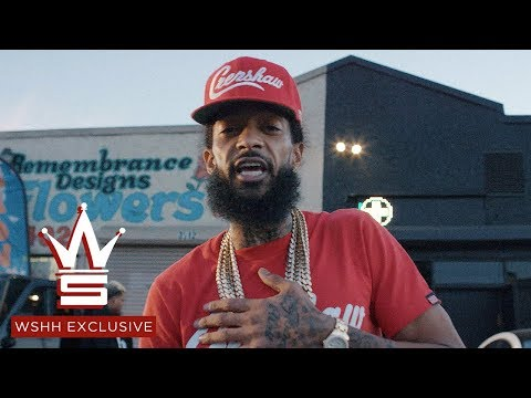 Xxx Mp4 Nipsey Hussle Grinding All My Life Stucc In The Grind WSHH Exclusive Official Music Video 3gp Sex