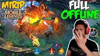 5 Game OFFLINE Mirip Mobile Legends ! Di Android (Terbaru 2020)