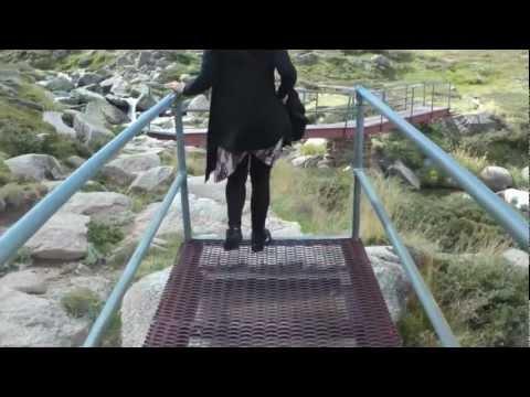 Australia : Trip Canberra - Thredbo