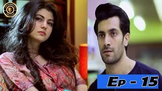 Yeh Ishq Episode - 15 - 8th March 2017 - ARY Digital Top Pakistani Drama