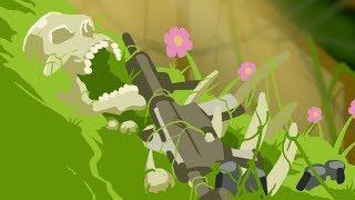 """Redone"" | Beautiful Animated Short Film (2017)"