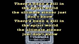 VOLBEAT / The Nameless One with Lyrics - PakVim net HD Vdieos Portal