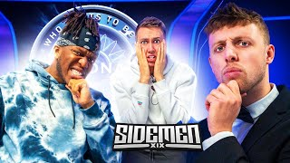 SIDEMEN WHO WANTS TO BE A MILLIONAIRE 2