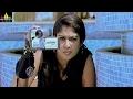 Salute Movie Nayanatara Comedy Scene | Vishal, Nayanatara | Sri Balaji Video