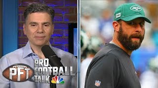 PFT Draft: Coach you want on your side in a fight? | Pro Football Talk | NBC Sports