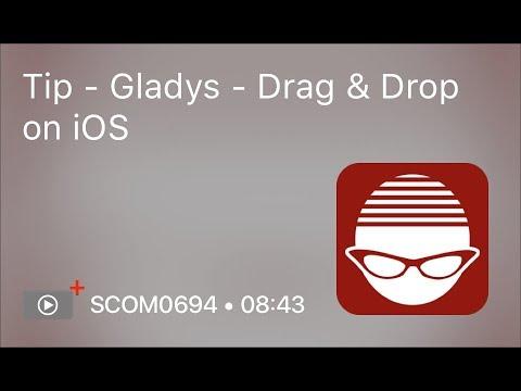 SCOM0694 - Tip - Gladys
