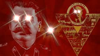 REMAKE] The National anthem of The Soviet Union (HD version