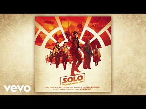 John Powell - Lando's Closet (From