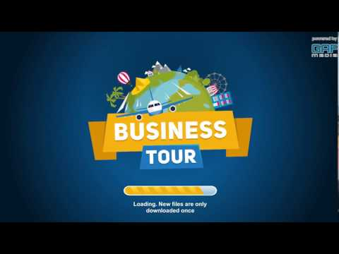 Triest Rondje -BusinessTour - [01] {BETA}