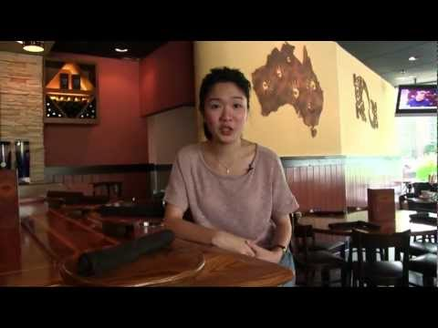 Exquisite TV: Outback Steakhouse