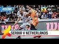 Serbia V Netherlands Full Game Final FIBA 3x3 World Cup 2018