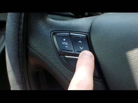 Steering wheel controls changing songs the wrong direction? Here's a fix!