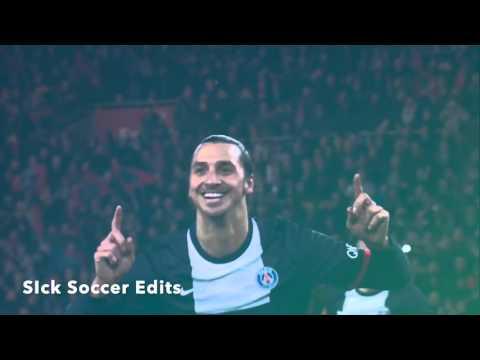 Ibrahimovic ● Goals and Skills ● PSG ● Sick Soccer Edits