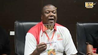 Kocha wa Burundi alivyokubali Mziki wa Taifa Stars.