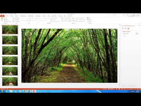 Stop Motion Using PowerPoint and Windows Live Movie Maker