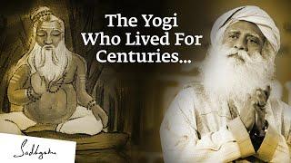 5 Mystical Spaces of Agastya, The Great Indian Sage – Sadhguru Reveals!