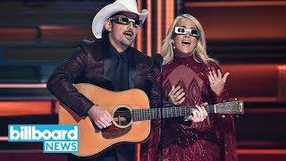 2017 CMA Awards: The Full Recap of Country