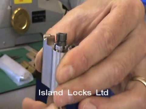 Euro Cylinder Slipped Cam - Part 2