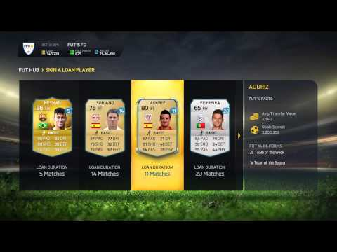 FIFA 15 Ultimate Team EVERYTHING YOU NEED TO KNOW | FUT