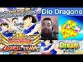 Download DIO DRAGONE!!! Spacchettamento nel Dream Festival da 200 Dream Balls! Captain Tsubasa Dream Team MP3,3GP,MP4