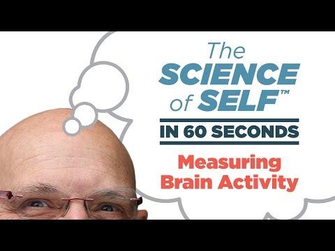 Science of Self in 60 – Episode 3: Measuring Brain Activity