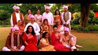 Monsoon Wedding..