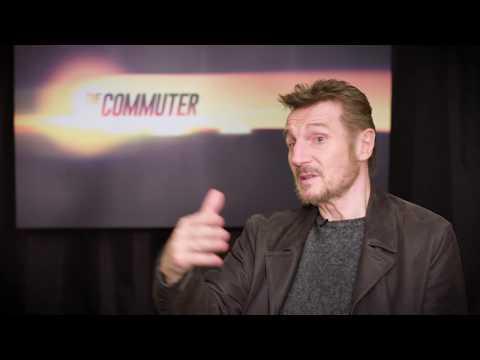 Liam Neeson (