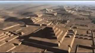 Mystery of the City of Ghosts : Documentary on Peru
