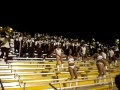 Morehouse College House of Funk Band vs Fort Valley State 2010 - Can't Let Go