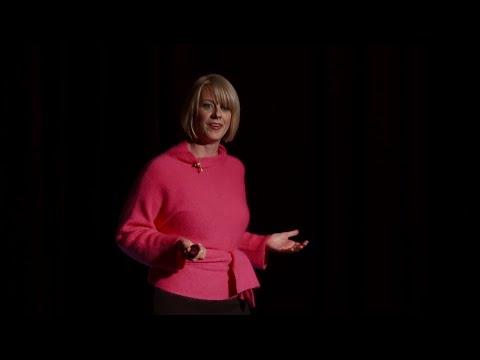 Gray Area Drinking | Jolene Park | TEDxCrestmoorParkWomen