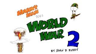 World War 2 in 7 Minutes