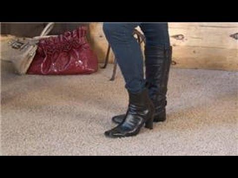 How To Wear Various Boots Do Short Boots Make Calves Look Smaller