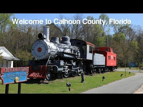 Florida Travel: Welcome to Blountstown & Calhoun County