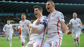Poland Team - Ready For Russia 2018