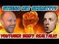 Stress mit Schmitty? Youtuber Beef? - Realtalk