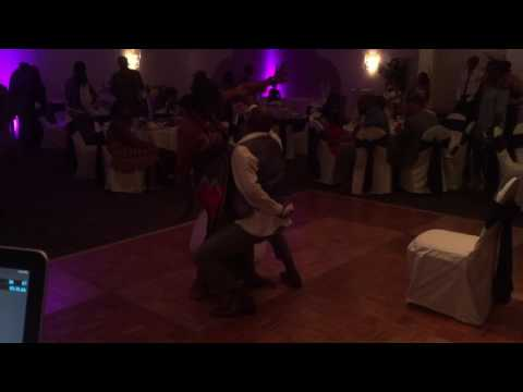 Wedding Reception July 2017 at Grand Affairs Virginia Beach VA!