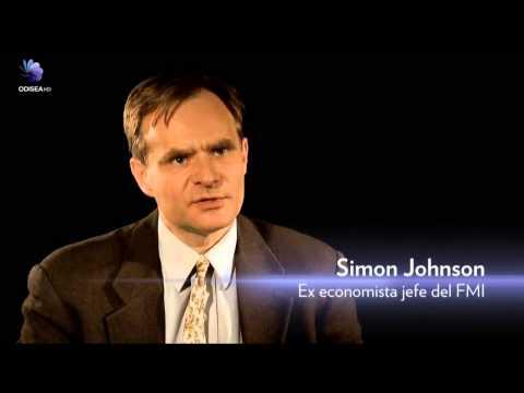 Documental: Los cuatro jinetes del Nuevo Apocalipsis