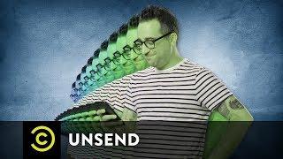 Unsend - Jensen Karp Hits Back at Chris Brown