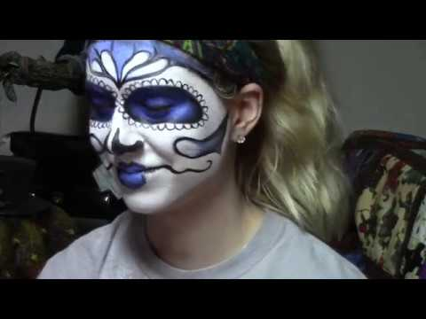 HAUNT ON THE HILL~ NEW FACES OF HALLOWEEN 2017