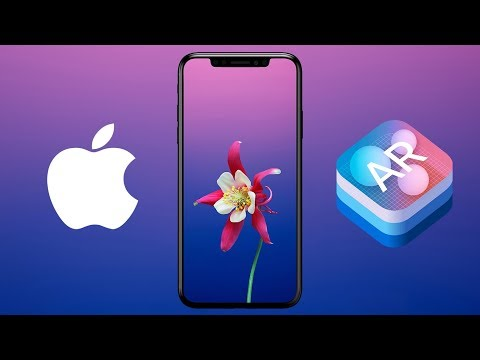iPhone 8 with Augmented Reality Will Be AWESOME!
