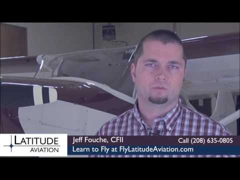 How to Get a Pilot License - Coeur d'Alene Learn to Fly