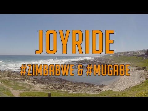 JOYRIDE | #Zimbabwe & #Mugabe | South Africa