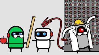 How Machines *really* Learn.  [footnote]