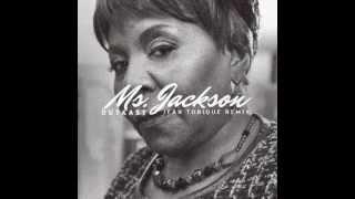 OutKast - Ms. Jackson (Jean Tonique Remix)