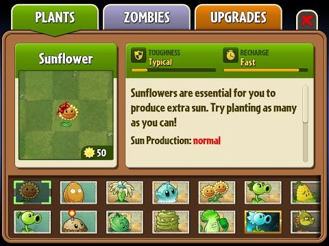 Plants vs. Zombies 2: It's About Time Part 153: How to have Feastivus Costumes (iOS and Android)