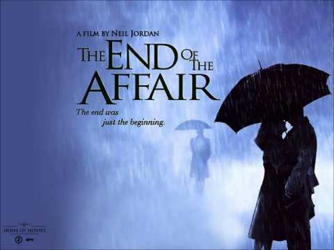 Michael Nyman - Jealous Of The Rain [The End Of The Affair]